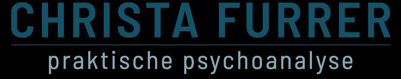 Christa Furrer – Praktische Psychoanalyse